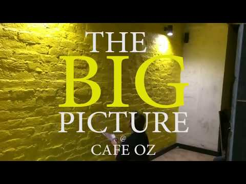 THE BIG PICTURE (CAFE OZ)  AMRITSAR