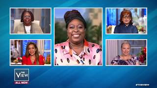 Loni Love Discusses Her New Book 'I Tried to Change So You Don't Have To'   The View