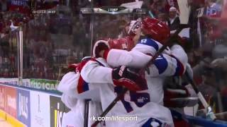 россия финляндия 2014 видео