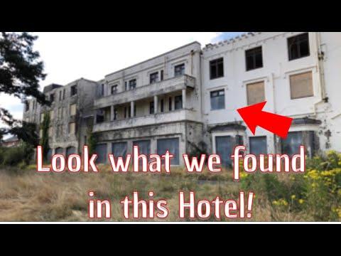 I Explore The Lyndhurst Park Hotel
