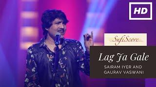 Lag Ja Gale Sairam Iyer Lata Mangeshkar Romantic Song