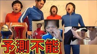 新競技「生理現象徒競争」決勝戦生中継! thumbnail