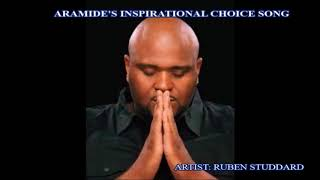 Ruben Studdard I NEED AN ANGEL Lyrics.mp3