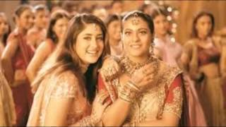 Las Mejores Canciones de Shahrukh Khan