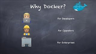 From Zero to Docker - Tutorial for Beginners