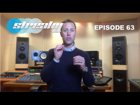 How To Apply For A Job In A Recording Studio - Episode #63
