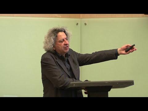 Publics@IIHS | Prof. Mohsen Mostafavi | Ecological Urbanism