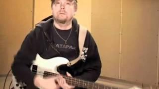 Jussi Kinnunen on yksi suomi-rockin suuria basisteja - Rockway.fi