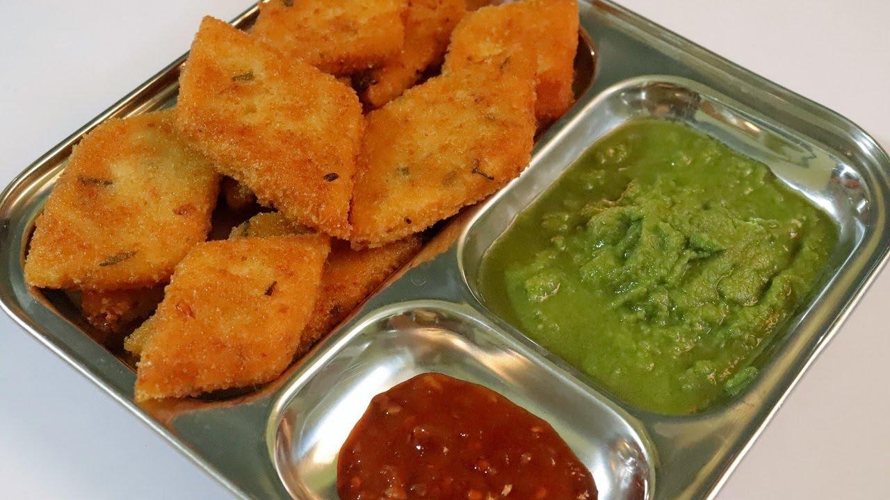 Aloo Suji Snacks आलू और सूजी का इतना मजेदार नाश्ता जिसके आगे बाकी स्नैक्स लगे बेस्वाद Nashta