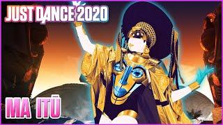 Just Dance® 2020: MA ITU - Stella Mwangi