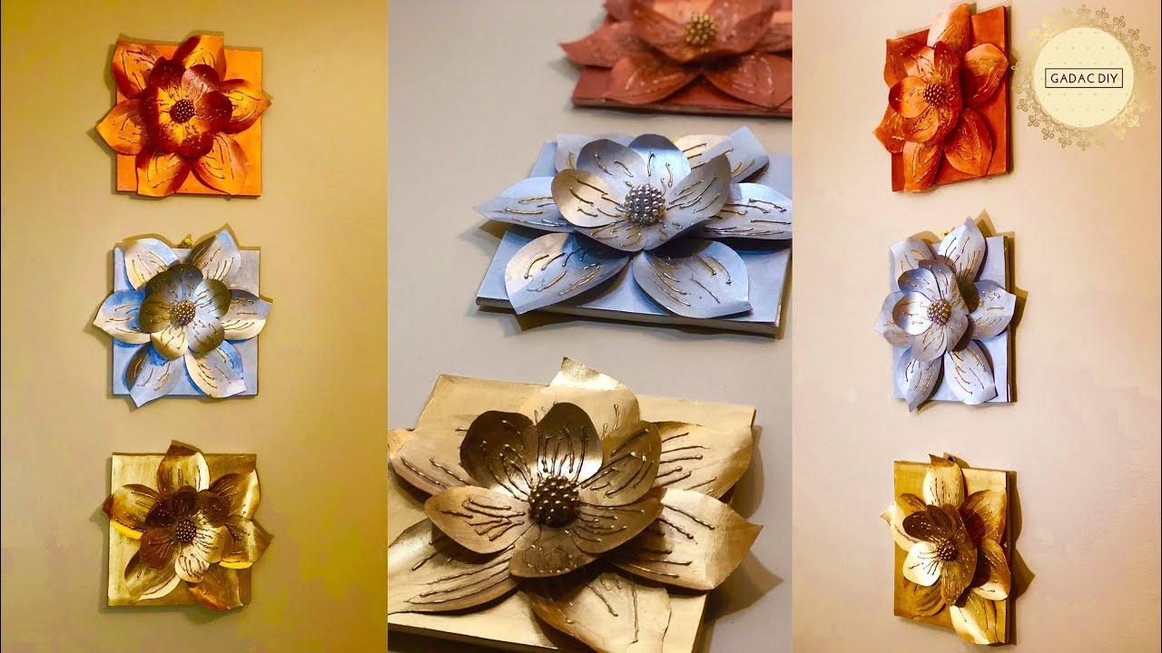 Wall Hanging Crafts Diy Wall Decor Wall Hanging Craft