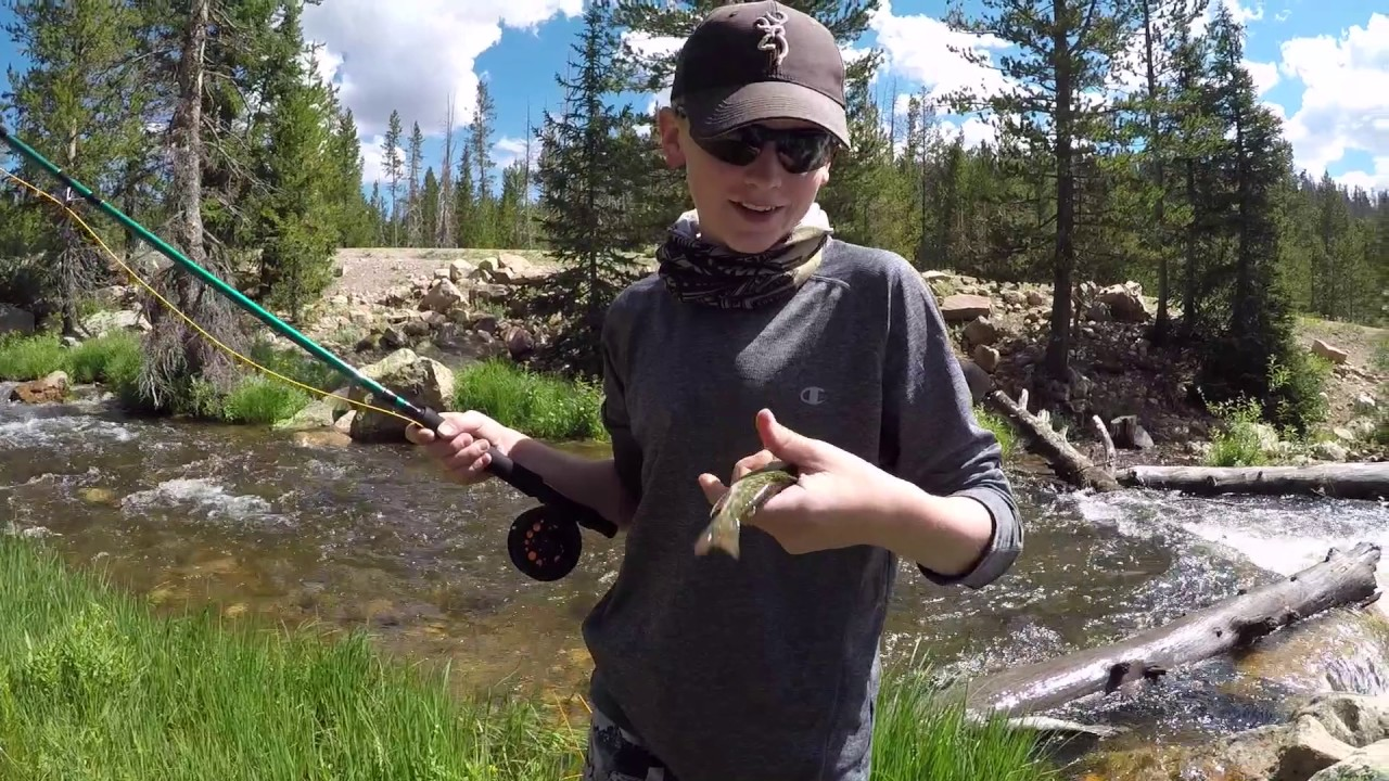 Uinta mountains provo river fly fishing giveaway winner for Provo river fishing report