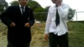 soulja boy rhett's dance =] Thumbnail