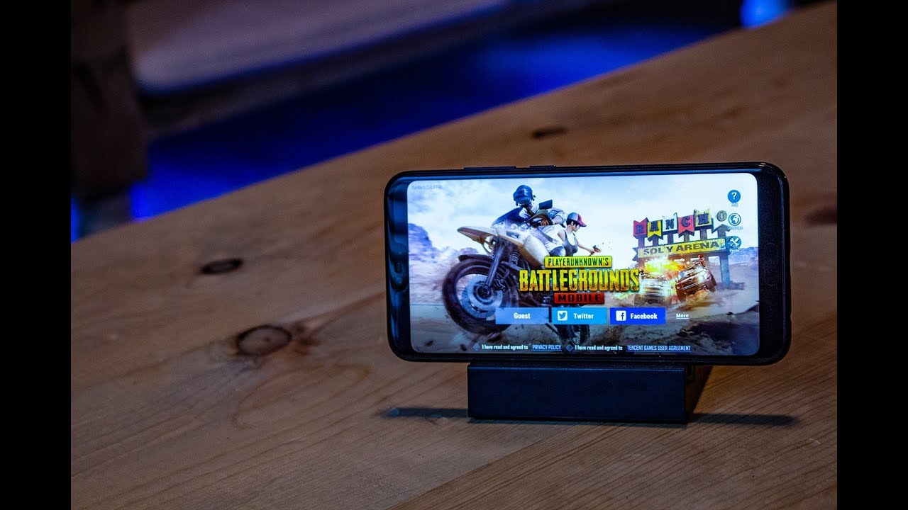Testing Honor's GPU Turbo Update