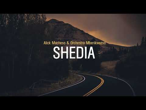 Alick Macheso - Shedia