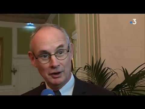 Plan loup : Interview du préfet Stéphane Bouillon