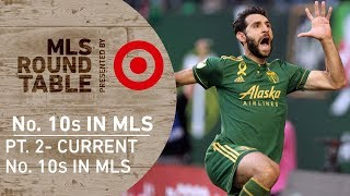 Current Crop of MLS No. 10s   Roundtable pres. by Target