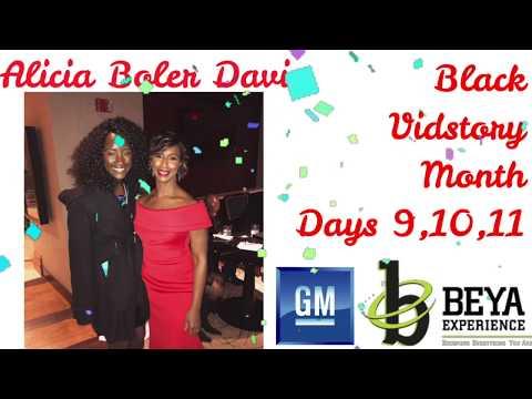 BVM Day 9,10,11: Alicia Boler Davis | BEYA 2018 | Lost In Washington D.C. | DO NOT TAKE A TAXI