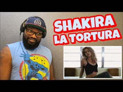 SHAKIRA – La Tortura ft. Alejandro Sanz REACTION mp3 letöltés