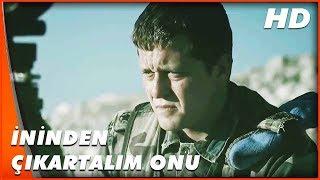Nefes - Vatan Sağolsun | Mete Yüzbaşı'nın Operasyon Planı | Türk Filmi