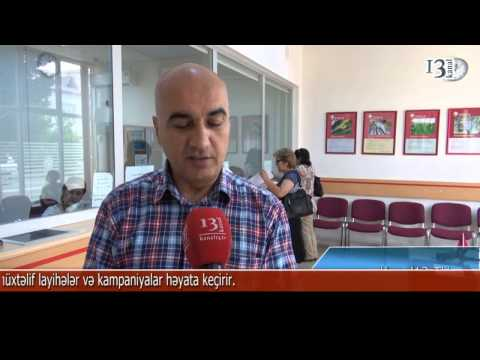 """LOANS with GIFT"" stimulatory lottery project - ""Hədiyyəli Kredit"" stimullaşdırıcı lotereyası"