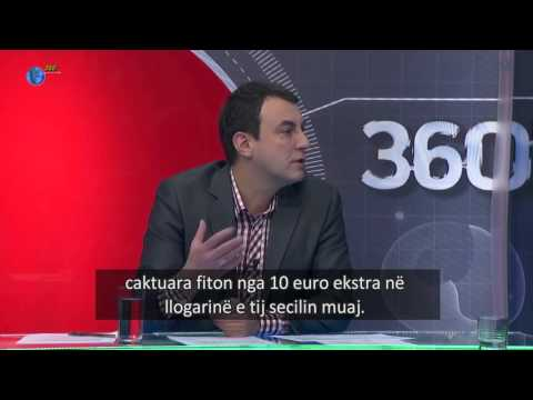 ALSAT-M TV External Debt Sustainability (ENGLISH from 30:30)