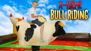 Giant Inflatable Toys & More || Family Fun Pack at CVX Live
