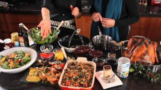 Cooking With Rose Reisman: Christmas Dinner