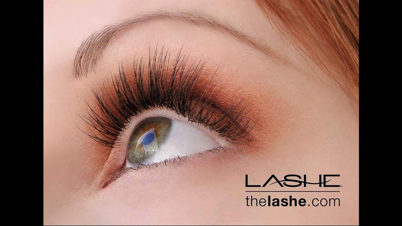 Best Eyelash Extension Removal For Lash Adhesive Youtube