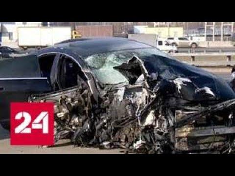 Смотреть Внуку экс-губернатора Ишаева предъявили обвинение за аварию - Россия 24 онлайн
