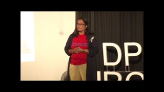 You can make a change... I DID! | Poonam Bagai | TEDxYouth@DPSGurgaon