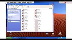 Ventanas de Windows