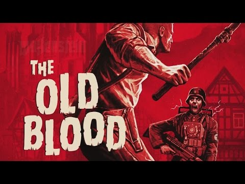 Review / Análisis Wolfenstein The Old Blood (PC, PS4, XOne)