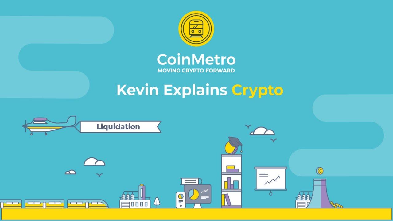 Was ist Liquidationspreis in Crypto?