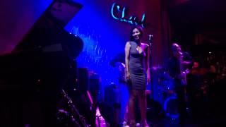 Thu Minh: I will always love you( chương trình Hát Với Nhau tại Music Club)