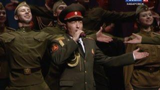 Вести-Хабаровск. Открытие II Дальневосточных хоровых Ассамблей