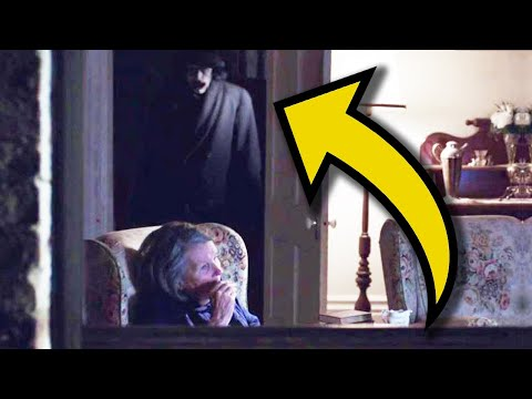 10 Horror Movies You Must Never Pause