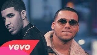 Romeo Santos - Odio (HighQuality) Ft. Drake