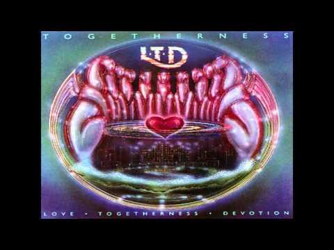 L.T.D. ~ We Both Deserve Each Other's Love (1978) Funk Slow Jam
