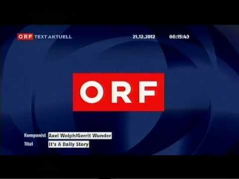ORF Text Aktuell 21.12.2012