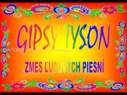 GIPSY TYSON - NA LUDOVU NOTU