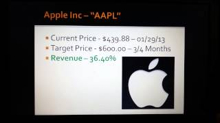 Stock trading and investing made easy!