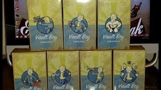 fallout 3 special bobblehead unboxing
