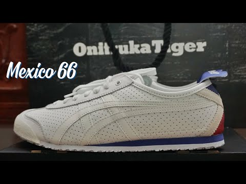 Onitsuka Tiger Mexico 66 - Unboxing 👟