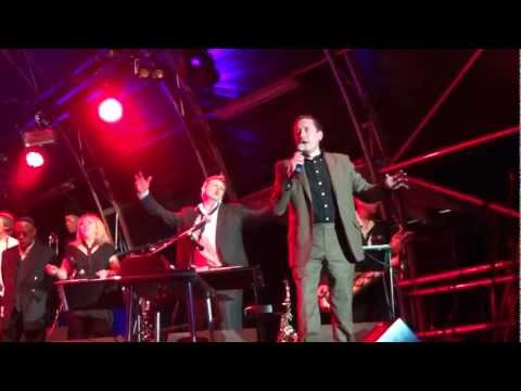 Live Music : Boogie Woogie : Jools Holland and his Rhythm & Blues Orchestra -