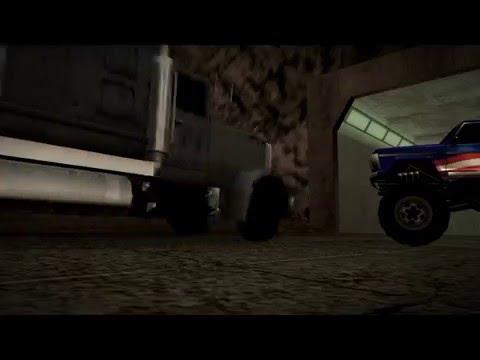Bomb Trucking - The Movie