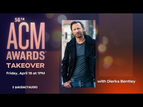 Download 2021 ACM Awards: Dierks Bentley