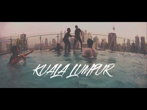 Kuala Lumpur OH KUALA LUMPUR!