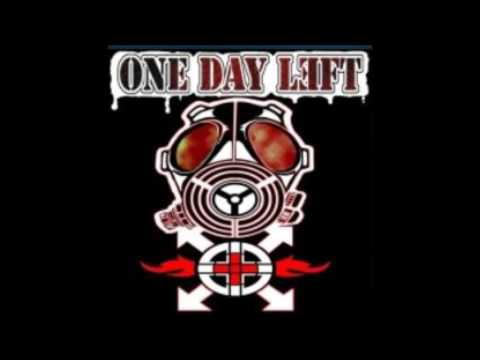 One Day Left - 2005 Demo (Rap-Rock Fusion)