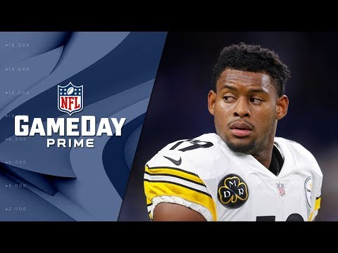 Has JuJu Smith-Schuster Made Martavis Bryant Expendable? | GameDay Prime | NFL Network